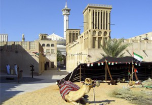 Dubais-Historic-Bastakiya-Quarter