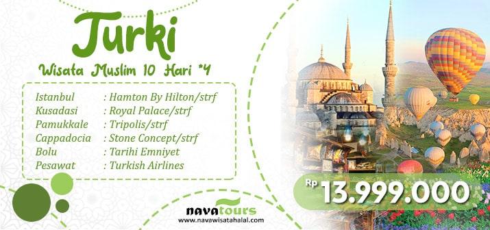 wisata halal turki nava tour